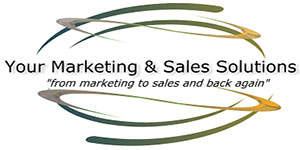 Your Marketing & Sales Solutions – A Marketing Consulting Company